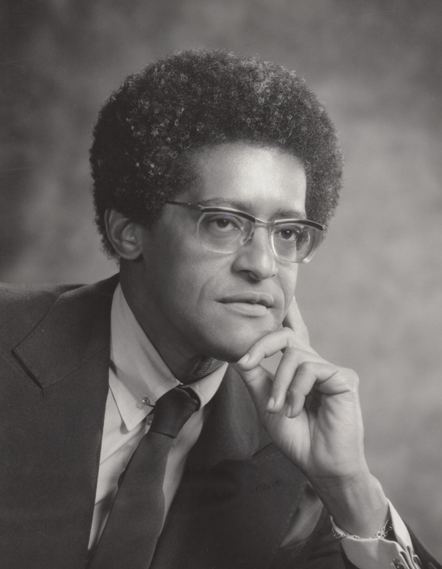 Kenneth V. Cockrel Sr.